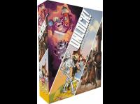 Comparateur de prix UNLOCK! Secret Adventures - Jeu de société - Escape Game - A partir de 10 ans