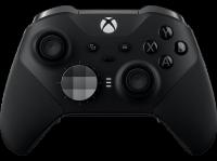 Acheter Manette Xbox Elite Sans Fil Série 2 Noir au meilleur prix