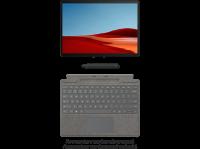 Acheter Ordinateur portable Microsoft Surface Pro X 13 16 256 Noir  au meilleur prix