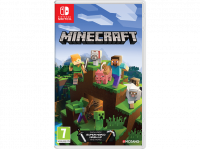 Acheter Minecraft Jeu switch  au meilleur prix