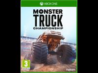 Acheter Monster Truck Championship Xbox One au meilleur prix
