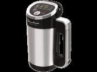 Acheter MOULINEX LM841810 SOUP MAKER - Blender chauffant Easy Soup 3 L - Inox  au meilleur prix
