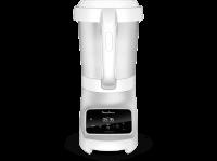 Comparateur de prix Blender avec panier vapeur Moulinex Soup&Plus 1100 W Gris