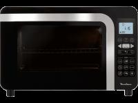 Comparateur de prix MoulinexDelicio Tactile Four 39 L, 6modes de cuisson, 9programmes automatiques, 240° C, Performant, Précis, Cuisson homogène, Cuisson basse température,