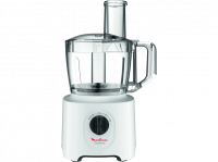 Acheter Robot multifonction Moulinex Easy Force FP244110 700 W Blanc au meilleur prix