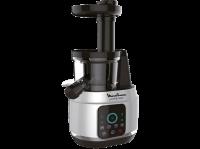 Acheter MOULINEX ZU420E10 Extracteur de jus Juice & Clean  au meilleur prix