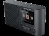 Acheter Radio-réveil Muse M-112 DBT Noir au meilleur prix