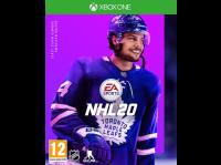 Acheter NHL 20 Jeu Xbox One  au meilleur prix