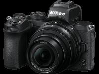 Acheter NIKON Hybride Z50 Noir - 20,9Mp + Objectif NIKKOR Z DX 16-50 VR  au meilleur prix