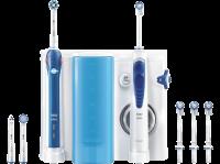 Acheter Combiné dentaire Braun Oxyjet Plus Pro 2000 au meilleur prix
