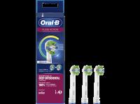 Acheter Accessoire dentaire Oral B Brossette Floss Action Avec Technologie Clean Maximiser Lot de 3 Blanc au meilleur prix