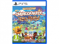 Comparateur de prix Overcooked - All You Can Eat Edition FR/NL PS5