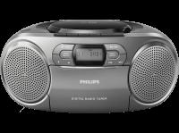 Acheter PHILIPS Lecteur CD radio (AZB600/12)  au meilleur prix