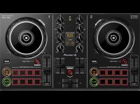 PIONEER DDJ-200 Contrôleur DJ compact 2 voies - Port USB et Bluetooth