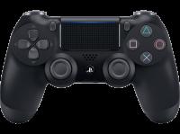 Acheter Manette PS4 DualShock 4.0 V2 Jet Black - PlayStation Officiel  au meilleur prix