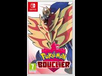 Acheter Pokémon : Bouclier (Switch)  au meilleur prix