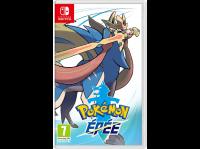 Acheter Pokémon Épée Jeu Switch  au meilleur prix