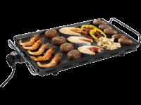 Comparateur de prix Princess Plancha Table Chef XXL noire - 60 x 36 cm - 8 personnes - 2 500 W - Fonte d'aluminium 01.102325.01.005
