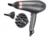 Acheter Sèche-cheveux keratin protect 2200w - 2 concentrateurs + 1 diffuseur au meilleur prix