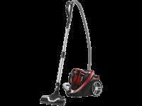 Comparateur de prix Aspirateur sans sac Rowenta Silence Force Cyclonic Parquet RO7649EA 550 W Noir et Rouge