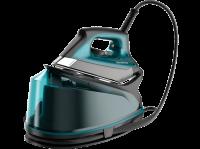 Comparateur de prix Fer à repasser générateur de vapeur Rowenta DG7623 1,1 L 6,3 bar 325 g/min 2200W Noir Bleu