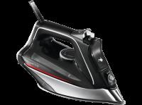 Acheter Rowenta DW8210D1 – Fer à repasser à vapeur sèche Microvapeur 400 Semelle 2 m, 200 g/min, Noir, Rouge, 50 g/min au meilleur prix
