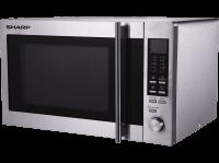 Acheter Sharp R-92STW - four micro-ondes combiné - grill - pose libre - inox au meilleur prix