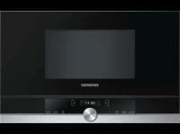 Acheter SIEMENS - BF634LGS1 - Micro-ondes encastrable - 21L - 900W - Inox  au meilleur prix