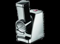 Comparateur de prix Solis Slice & More 8401 Coupe Legumes Multifonctions - Râpe électrique pour couper, râper, racler et broyer - Acier inoxydable