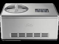 Comparateur de prix Solis Gelateria Pro Touch 8502 Machine à glace - Yaourtière - Sorbetiere - Fonction de Refroidissement - Compresseur Intégré - 1.5 Litre