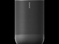 Acheter Enceinte Sonos Move Noir au meilleur prix