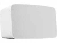 Acheter Enceinte Sonos Five Blanc au meilleur prix