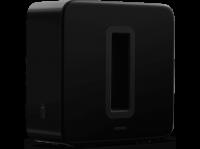 Acheter Précommande Caisson de basse Sonos Sub Gen 3 Noir Livraison à partir 10/06 au meilleur prix