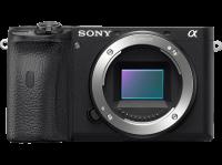 Acheter Sony Alpha 6600 Nu - Garantie 2 ans  au meilleur prix