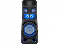 Système High Power Sony Bluetooth MHC-V83D Noir