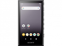 Lecteur Audio High-Resolution Android Sony NW-A105 16 Go Noir