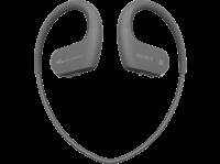 Comparateur de prix Lecteur MP3 Casque Sport Sony NWWS623 4 Go Bluetooth NFC Noir