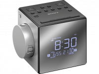 Acheter Radio Réveil Sony ICF-C1PJ au meilleur prix