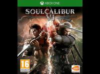 Acheter SoulCalibur VI Jeu Xbox One  au meilleur prix