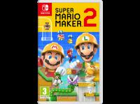 Acheter Super Mario Maker 2 Jeu Switch  au meilleur prix