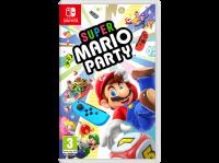 Acheter Super Mario Party au meilleur prix