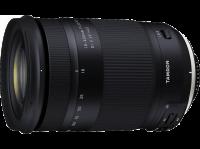 Acheter Objectif Tamron 18-400 mm f/3.5-6.3 Di II VC HLD Noir pour Nikon au meilleur prix