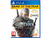 Acheter The Witcher 3 - Wild Hunt - Game Of The Year au meilleur prix