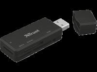 Acheter Trust Nanga USB 3.0 Card Reader  au meilleur prix