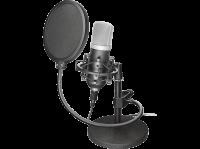 Comparateur de prix Trust Emita - microphone