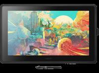 Comparateur de prix Wacom Cintiq 22 avec socle réglable: pour illustrer et dessiner sur un écran 1920x1080 FullHD avec la précision du stylet Wacom Pro Pen 2,
