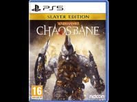 Acheter Warhammer Chaosbane Slayer Edition Playstation 5 au meilleur prix