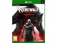 Werewolf The Apocalypse: Earthblood FR/NL Xbox Series X
