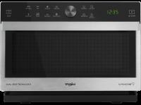 Comparateur de prix Whirlpool Micro-ondes, INOX