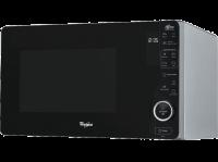Comparateur de prix Whirlpool MWF 421 SL Comptoir Micro-onde combiné 25L 800W Noir, Argent micro-onde - Micro-ondes (Comptoir, Micro-onde combiné, 25 L, 800 W, boutons, Noir, Argent)